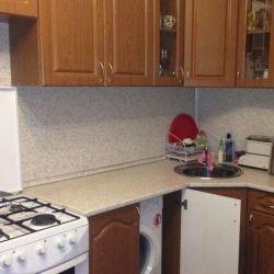 Сдам квартиру 1-к квартира 36 м² на 5 этаже 9-этажного панельного дома