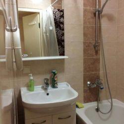 Сдам квартиру 1-к квартира 38 м² на 3 этаже 5-этажного панельного дома