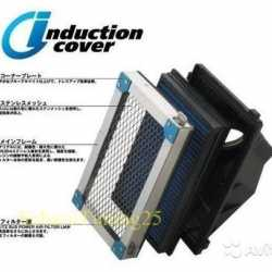 Впуск Subaru EJ 205/EJ 207 Blitz induction cover