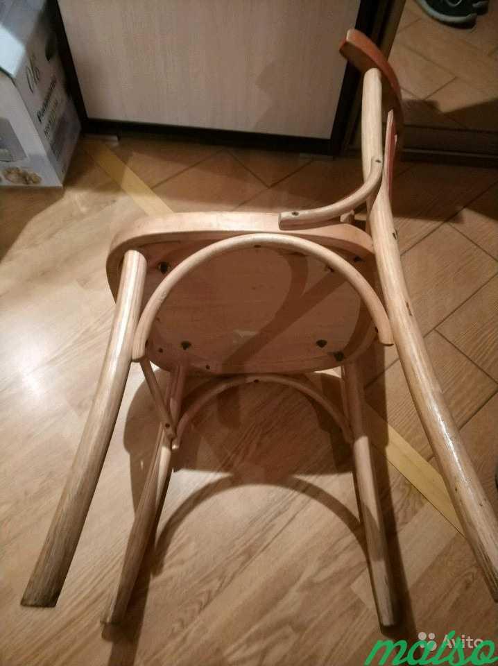 Ретро-стул в Москве. Фото 3