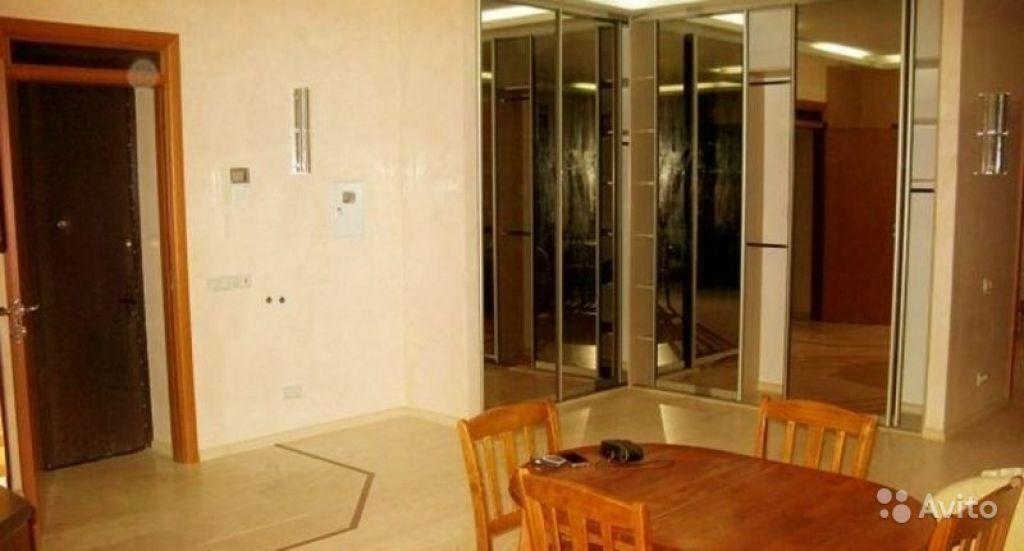 Сдам квартиру 3-к квартира 82 м² на 6 этаже 8-этажного кирпичного дома в Москве. Фото 1
