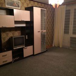 Сдам квартиру 1-к квартира 33 м² на 7 этаже 12-этажного панельного дома