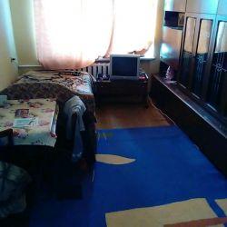 Сдам квартиру 1-к квартира 34 м² на 2 этаже 2-этажного кирпичного дома