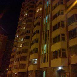 Сдам квартиру 1-к квартира 38 м² на 6 этаже 17-этажного монолитного дома