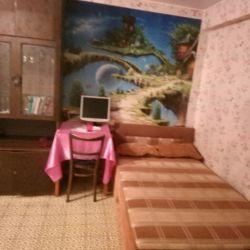 Сдам квартиру 2-к квартира 41 м² на 2 этаже 9-этажного кирпичного дома