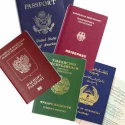 Временная регистрация, миграционный учет в спб