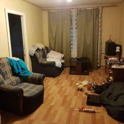 Сдам квартиру 2-к квартира 45 м² на 1 этаже 5-этажного панельного дома