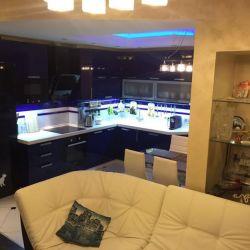 Сдам квартиру 3-к квартира 80 м² на 10 этаже 16-этажного панельного дома