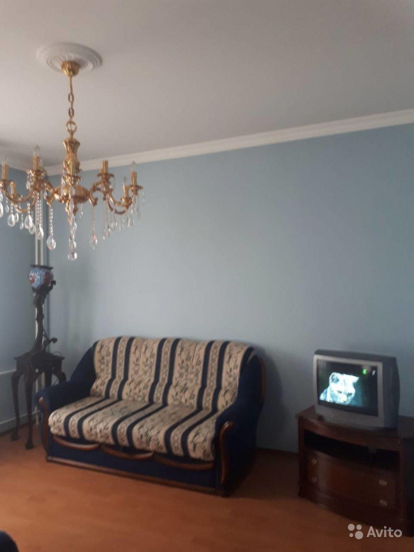 Сдам квартиру 3-к квартира 121 м² на 3 этаже 28-этажного монолитного дома в Москве. Фото 1