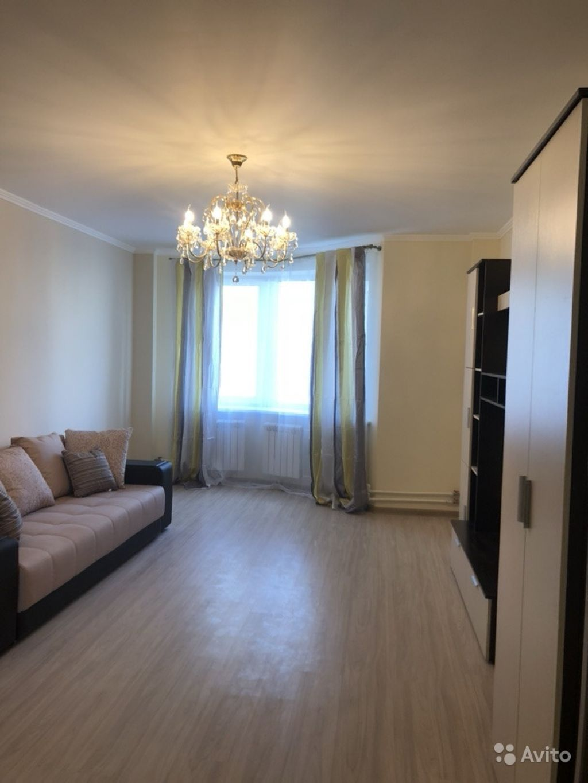 Сдам квартиру 3-к квартира 94 м² на 8 этаже 25-этажного монолитного дома в Москве. Фото 1