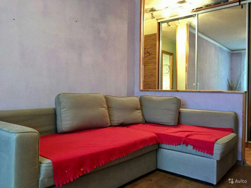 Сдам квартиру 3-к квартира 49 м² на 3 этаже 9-этажного панельного дома в Москве. Фото 1