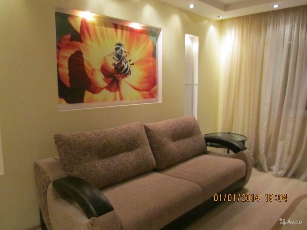Сдам квартиру 3-к квартира 60 м² на 11 этаже 12-этажного панельного дома в Москве. Фото 1