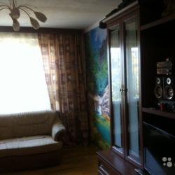Сдам квартиру 3-к квартира 60 м² на 3 этаже 9-этажного панельного дома