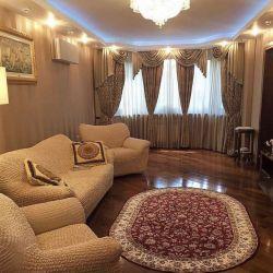 Сдам квартиру 3-к квартира 85 м² на 2 этаже 18-этажного кирпичного дома