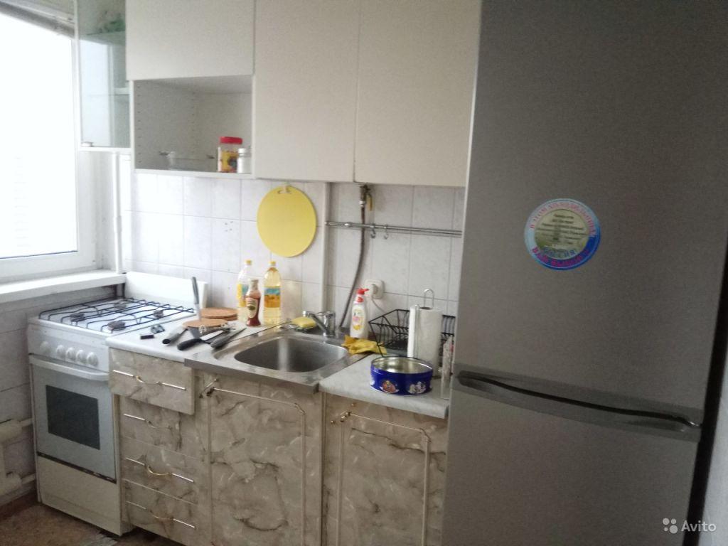 Сдам квартиру 3-к квартира 60 м² на 13 этаже 16-этажного панельного дома в Москве. Фото 1