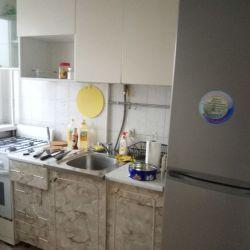 Сдам квартиру 3-к квартира 60 м² на 13 этаже 16-этажного панельного дома