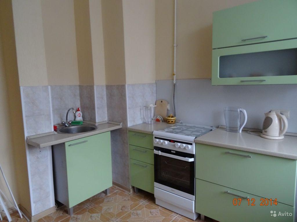 Сдам квартиру 3-к квартира 85 м² на 3 этаже 9-этажного кирпичного дома в Москве. Фото 1