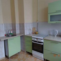 Сдам квартиру 3-к квартира 85 м² на 3 этаже 9-этажного кирпичного дома