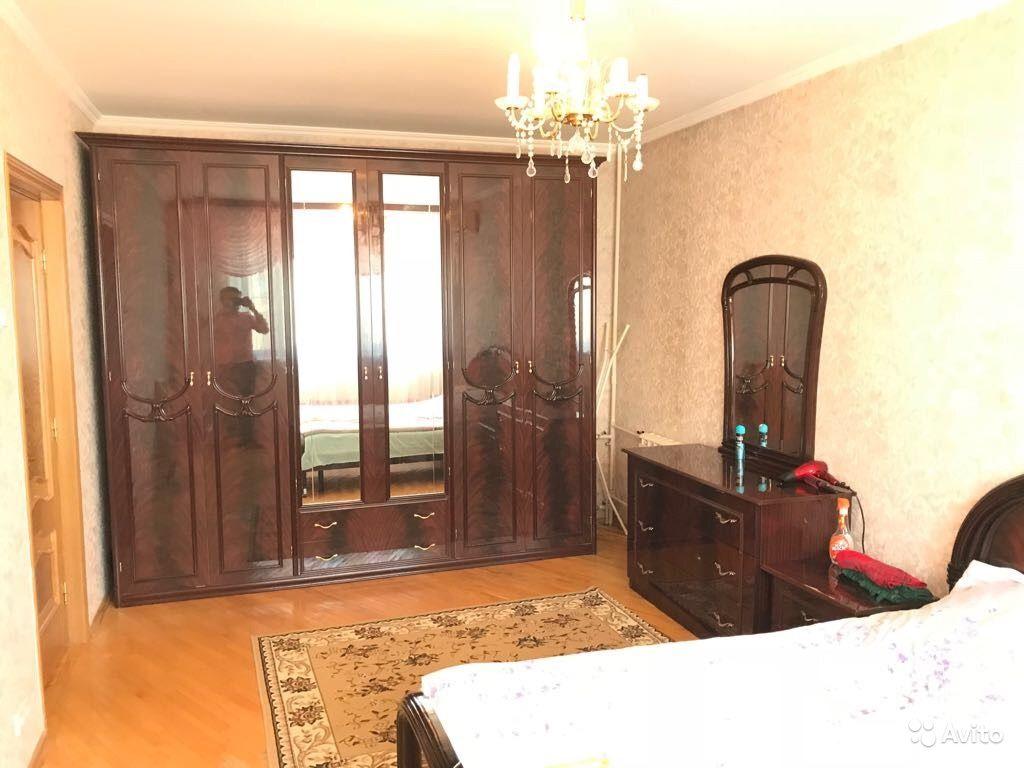 Сдам квартиру 3-к квартира 80 м² на 22 этаже 22-этажного панельного дома в Москве. Фото 1
