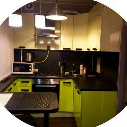 Сдам квартиру посуточно Студия 40 м² на 3 этаже 5-этажного панельного дома