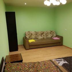 Сдам квартиру посуточно Студия 26 м² на 7 этаже 26-этажного монолитного дома
