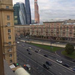 Сдам квартиру посуточно Студия 35 м² на 7 этаже 8-этажного кирпичного дома