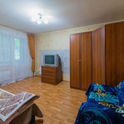 Сдам квартиру посуточно 2-к квартира 51 м² на 1 этаже 9-этажного панельного дома