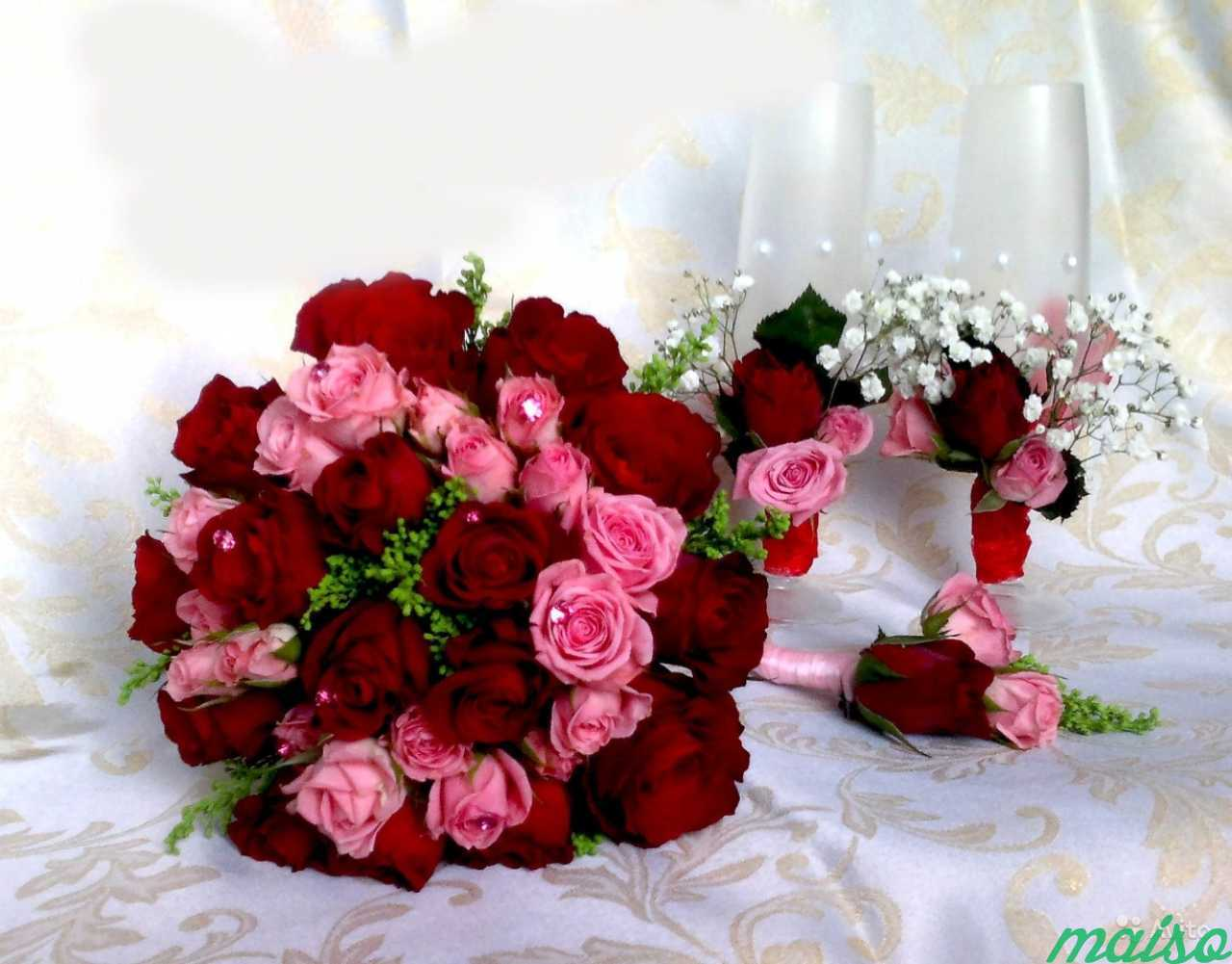 специальным приспособлениям розы и открытки для женечки помощи этой заколки