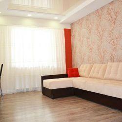 Сдам квартиру посуточно 2-к квартира 50 м² на 4 этаже 7-этажного кирпичного дома