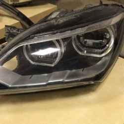 BMW F06 F12 F13 фара левая светодиодная LED