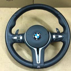 Руль с обогревом BMW X5M F85 X6M F86