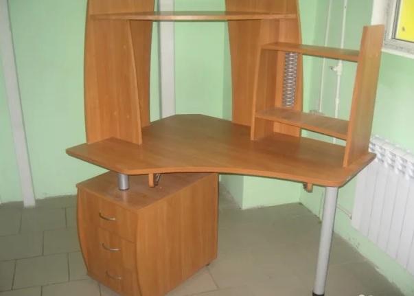 Столы и стулья в Люберцах. Фото 1