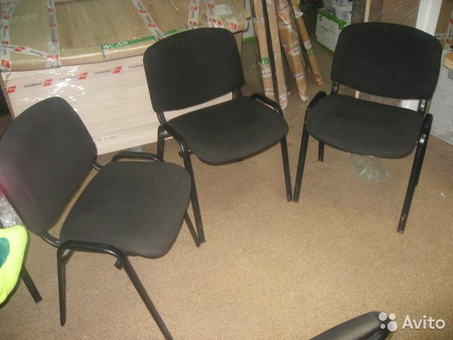 Столы и стулья в Люберцах. Фото 2