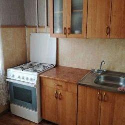 Сдам квартиру посуточно 2-к квартира 46 м² на 3 этаже 5-этажного блочного дома