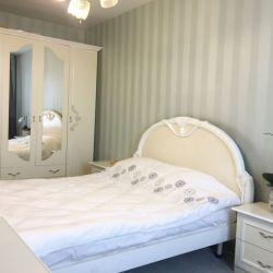 Сдам квартиру посуточно 2-к квартира 48 м² на 13 этаже 14-этажного блочного дома