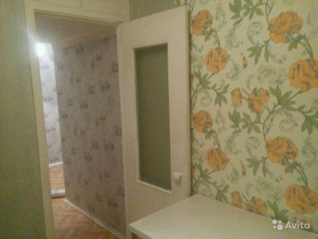 Сдам квартиру посуточно 2-к квартира 54 м² на 4 этаже 9-этажного блочного дома в Москве. Фото 1