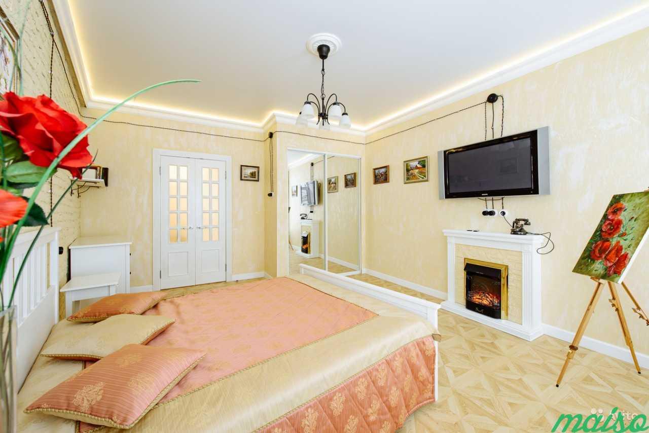 Отделка квартир под ключ. Не посредник в Санкт-Петербурге. Фото 3
