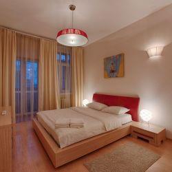Сдам квартиру посуточно 2-к квартира 55 м² на 4 этаже 5-этажного кирпичного дома