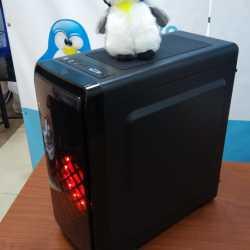 Ryzen 7 x16/RX550 4Gb/DDR4 8Gb/SSD(NEW/гарант)