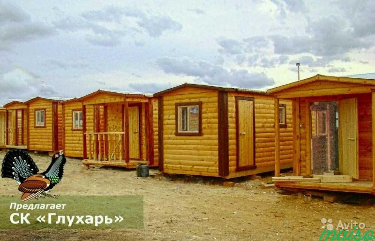 Мобильные бани,Готовые бпни,Бани под ключ в Санкт-Петербурге. Фото 5
