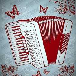 Ремонт баянов, аккордеонов, гармоней от мастера