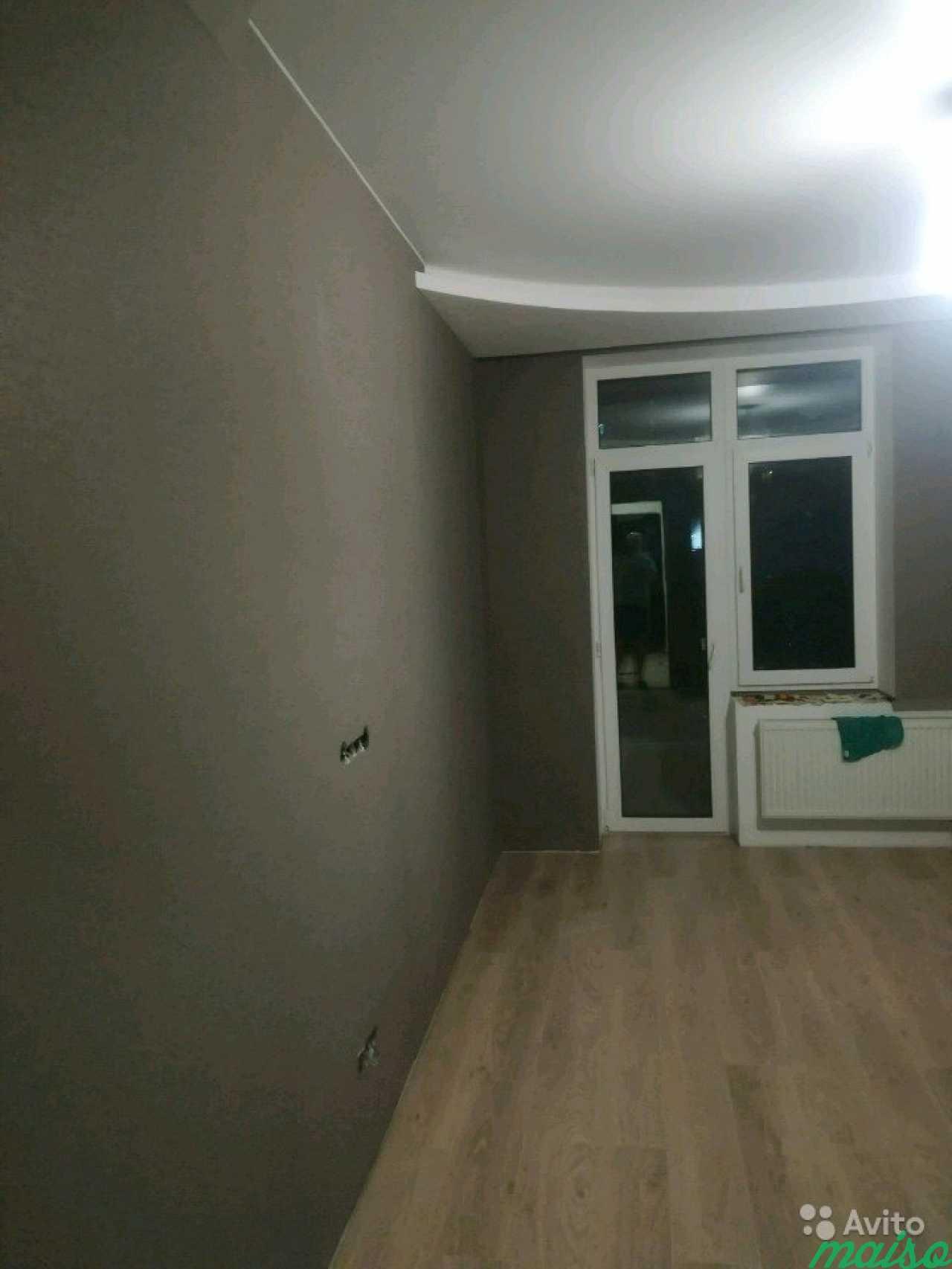 Ремонт квартир как для себя в Санкт-Петербурге. Фото 8