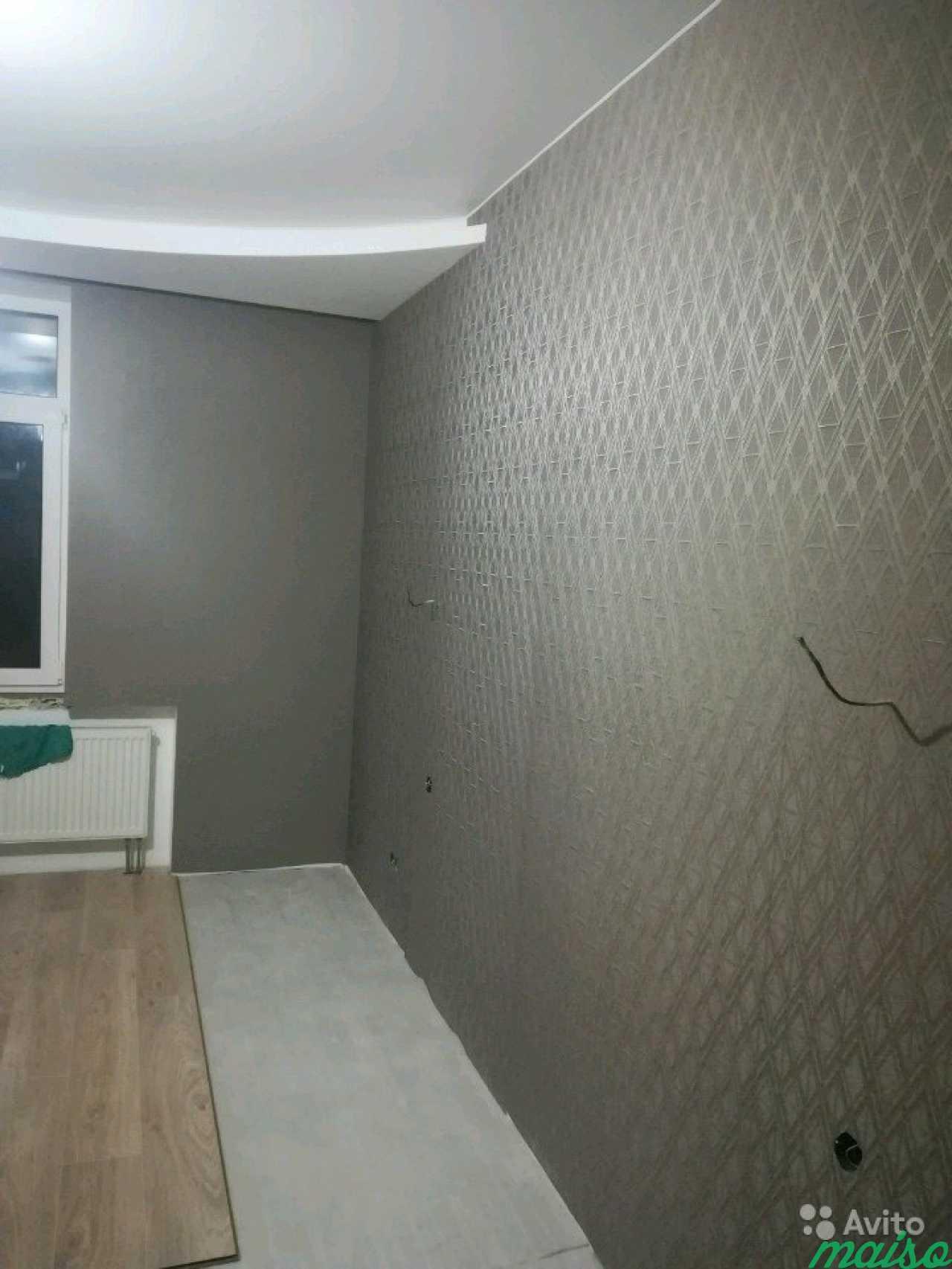 Ремонт квартир как для себя в Санкт-Петербурге. Фото 7