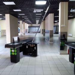 Торговое помещение от 70 до 670 м² на первой линии