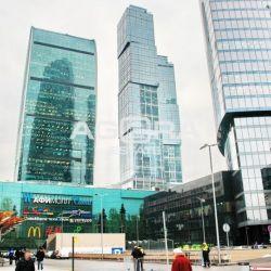 Продажа офиса в башне Город Столиц