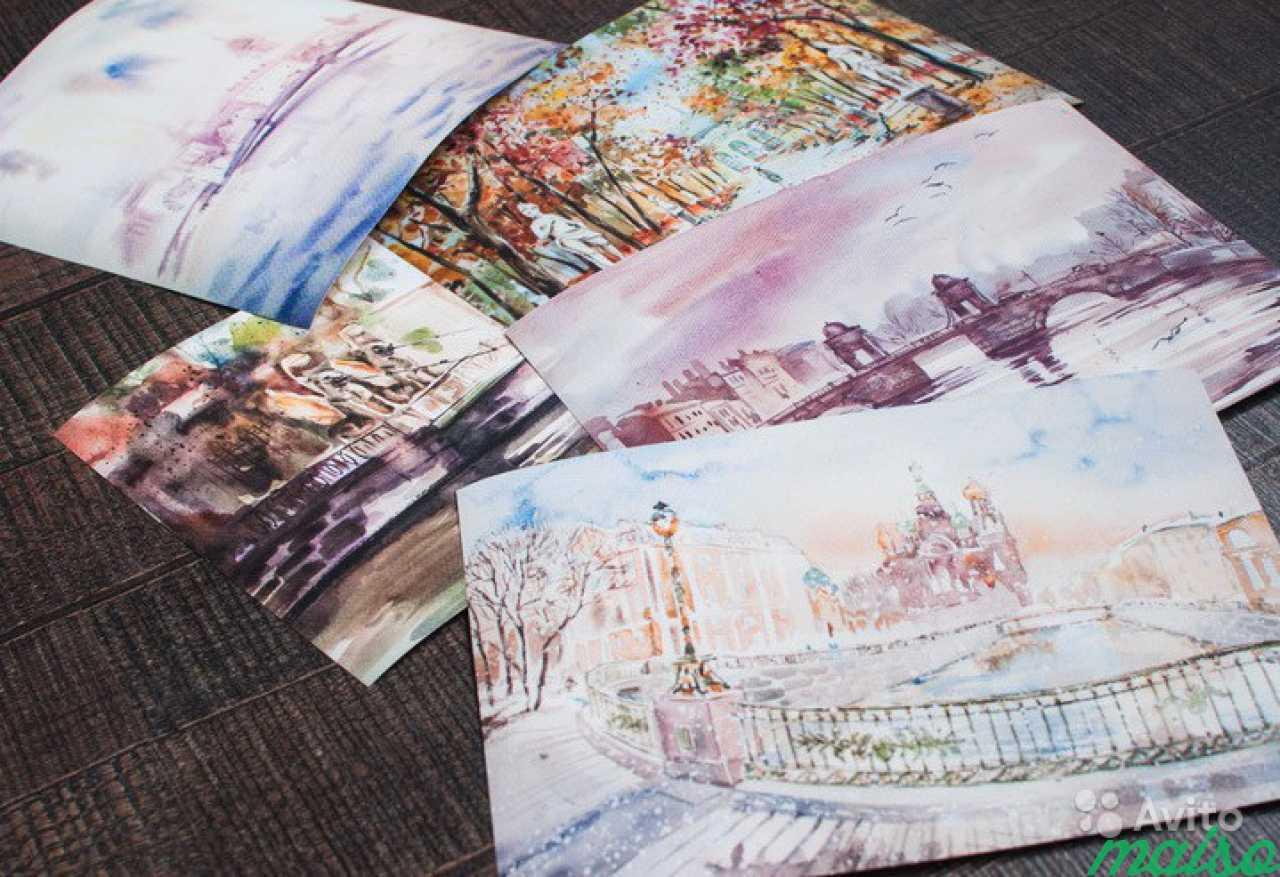 Для девочки, печать открыток на акварельной бумаге москва