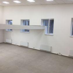 Офис, шоурум, лофт, склад, услуги, собств 222.3 м²