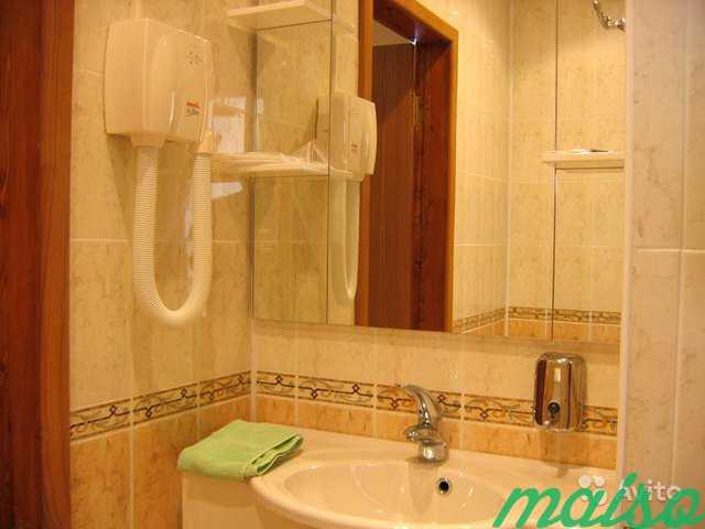 Ремонт ванной под ключ, плиточные работы, санузел в Санкт-Петербурге. Фото 1