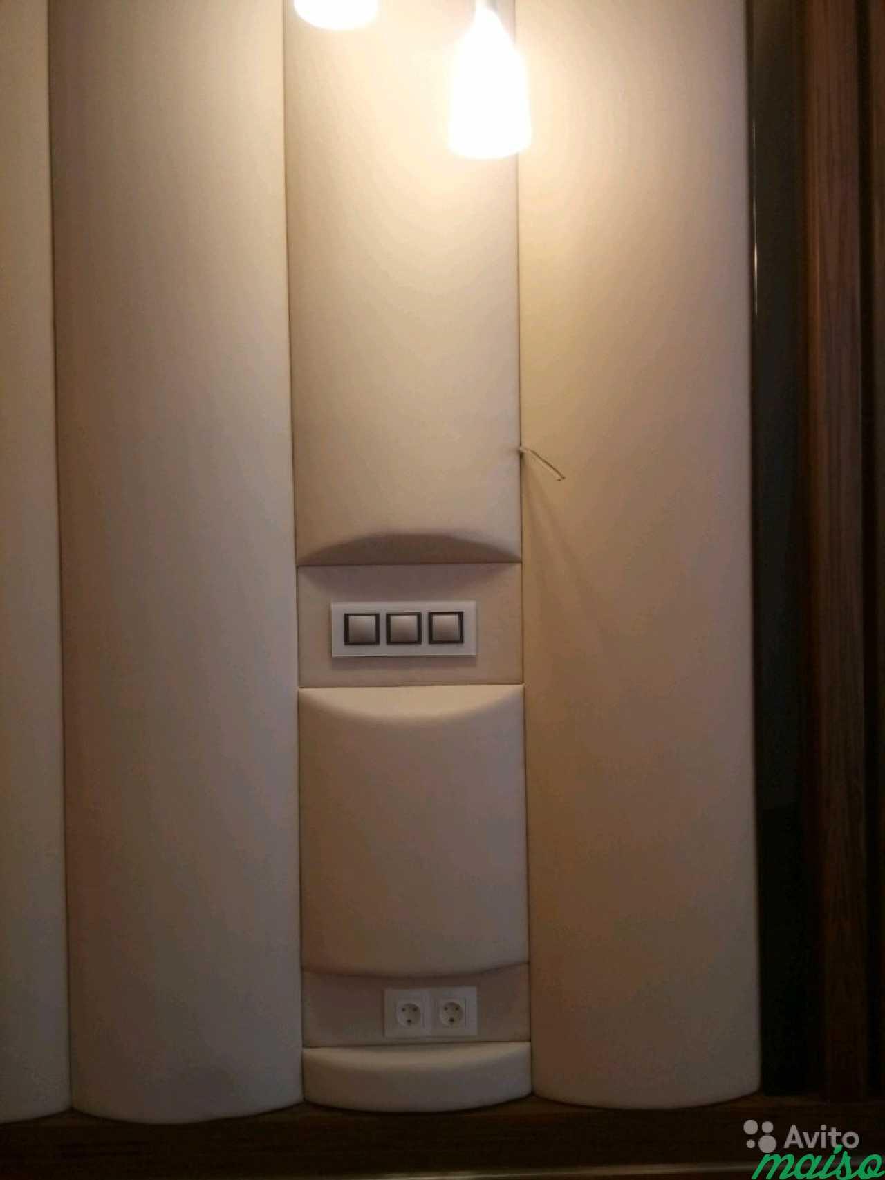 Электрик в квартире и загородном доме по спб и ло в Санкт-Петербурге. Фото 9