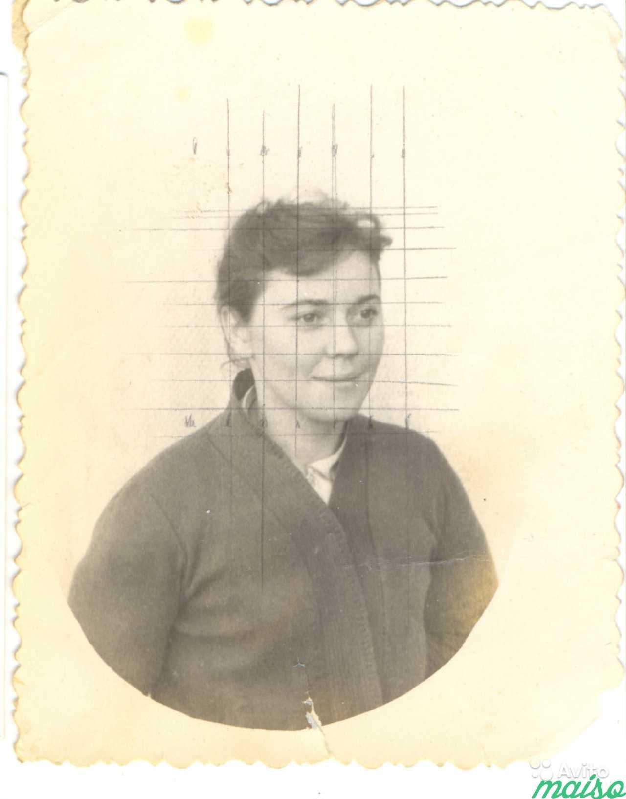 Реставрация старых фотографий химки